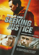 Seeking Justice Movie