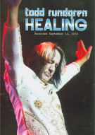 Todd Rundgren: Healing Movie