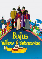 Beatles, The: Yellow Submarine Movie