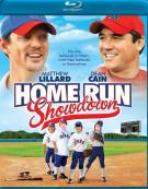 Home Run Showdown Blu-ray