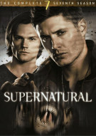 Supernatural: The Complete Seventh Season Movie