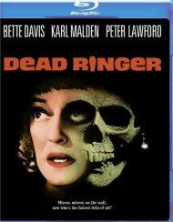 Dead Ringer Blu-ray