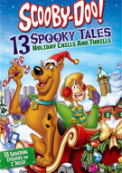 Scooby-Doo!: 13 Spooky Tales - Holiday Chills And Thrills Movie