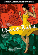 Chico & Rita Movie