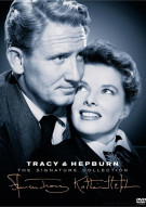 Spencer Tracy & Katharine Hepburn: The Signature Collection (Repackage) Movie