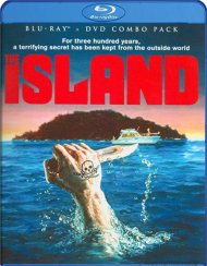 Island, The (Blu-ray + DVD Combo) Blu-ray