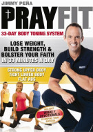 Prayfit: 33-Day Body Toning System Movie
