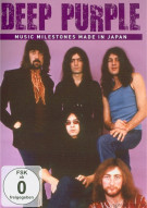 Deep Purple: Music Milestones - Made In Japan Movie
