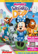 Mickey Mouse Clubhouse: The Wizard Of Dizz Movie