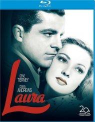 Laura Blu-ray