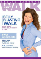 Leslie Sansone: Just Walk - Belly Blasting Walk Movie