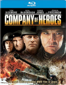 Company Of Heroes Blu-ray