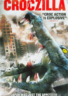 Croczilla Movie