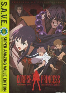 Corpse Princess: The Complete Series (Repackage) Movie