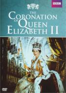 Coronation Of Queen Elizabeth II, The Movie