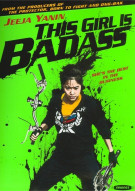 This Girl Is Badass Movie