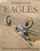 History Of The Eagles: The Story Of An American Band Blu-ray