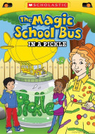 Magic School Bus, The: In A Pickle Movie