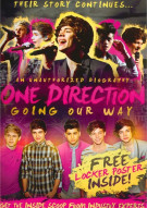 One Direction: Going Our Way Movie