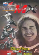 Motocross Files, The: Marty Smith Movie