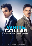 White Collar: The Complete Fourth Season Movie