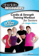 Absolute Beginners: Cardio & Strength Training Workout For Seniors Movie