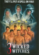 3 Wicked Witches Movie