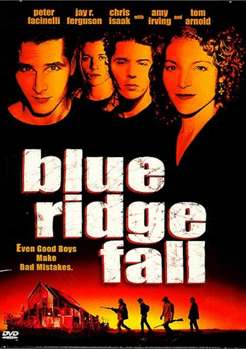 Blue Ridge Fall Movie