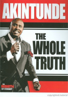 Akintunde: The Whole Truth Movie