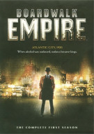 Boardwalk Empire: The Complete First Season (Repackage) Movie