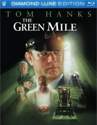 Green Mile, The: Diamond Luxe Edition Blu-ray