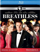 Masterpiece: Breathless Blu-ray