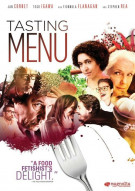 Tasting Menu Movie