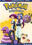 Pokemon: Indigo League, Volume Two (Repackage) Movie