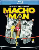 Macho Man: The Randy Savage Story Blu-ray