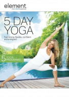 Element: 5 Day Yoga Movie