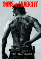 Sons Of Anarchy: Season Seven Movie