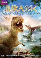 Jurassic: Monsters Of The Deep Movie