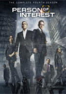 Person Of Interest: The Complete Fourth Season Movie