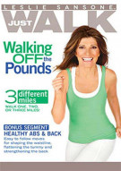 Leslie Sansone: Walking Off The Pounds Movie