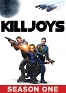 Killjoys: Season One Movie