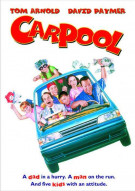 Carpool Movie