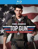 Top Gun: 30th Anniversary Edition Blu-ray