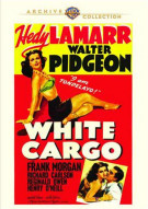 White Cargo Movie