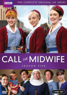 Call The Midwife: Season Five Movie