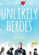 Unlikely Heroes Movie
