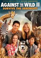 Against The Wild 2: Survive The Serengeti Movie