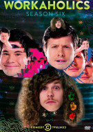 Workahollics: Season Six Movie
