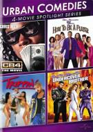 Urban Comedies 4-Movie Spotlight Collection Movie