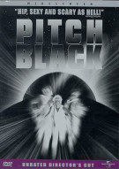 Pitch Black: Unrated Movie
